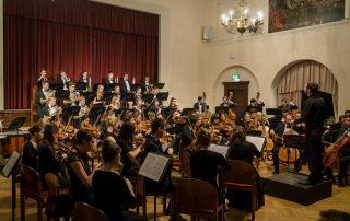 Junges Orchester Großer Saal