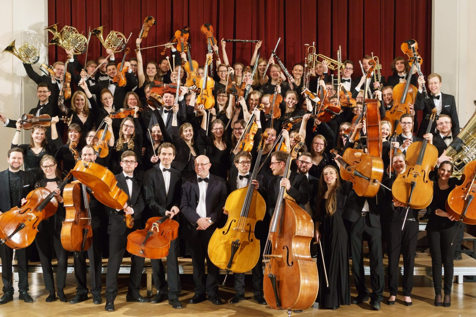 Junges AGV Orchester