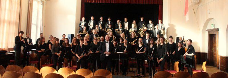 Sinfonisches Blasorchester München Akademischer Gesangverein