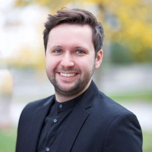 Dirigent Junges AGV Orchester München