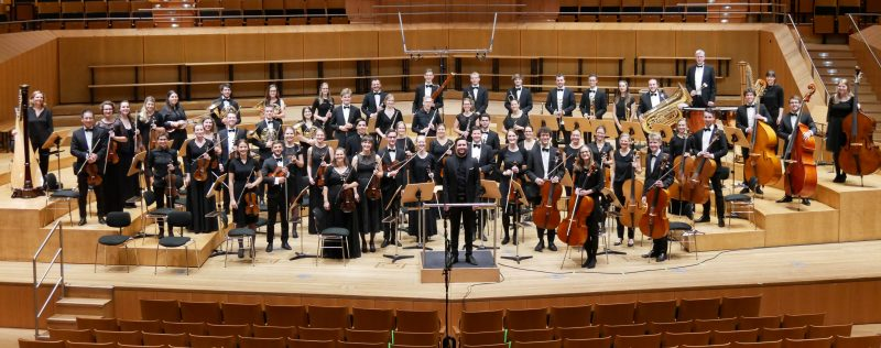 Junges Orchester
