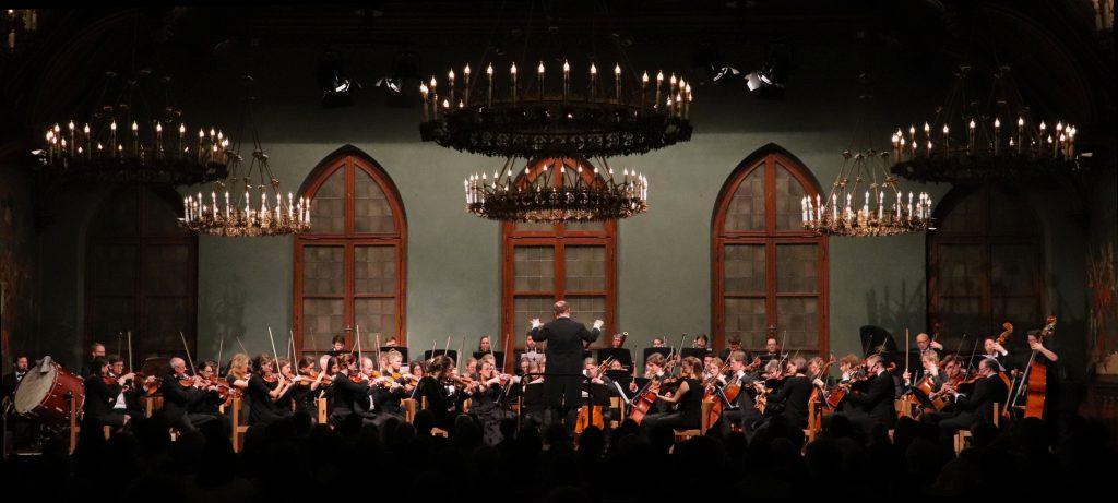 Mitsingen im Jungen Studenten Chor München