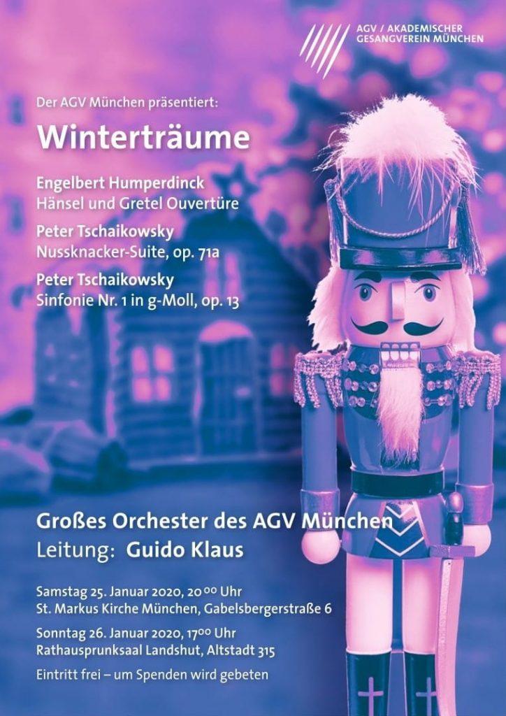 Konzertrückblick Großes Orchester
